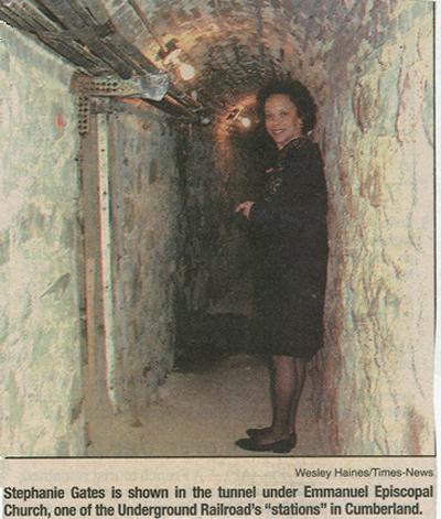 undergroundrail