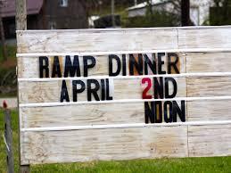RampDinner
