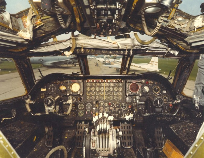chromedomecockpit
