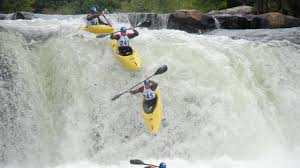 yough whitewater
